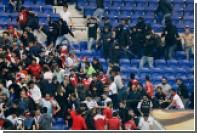 УЕФА условно дисквалифицировал «Лион» и «Бешикташ» из-за поведения фанатов
