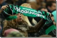 Фанаты «Краснодара» заявили о запрете на посвященный теракту в Петербурге баннер