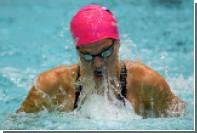 Ефимова выиграла чемпионат России на дистанции 100 метров брассом