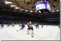 НХЛ объявила о пропуске игроками лиги Олимпиады 2018 года