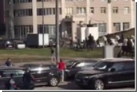 Болельщики «Спартака» и ЦСКА подрались перед матчем