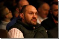 Джошуа после победы над Кличко бросил вызов Тайсону Фьюри