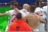 «Лион» забил победный мяч в ворота «Бешикташа» после неудачного финта вратаря