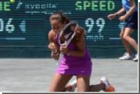 Касаткина завоевала первый титул WTA в 19 лет