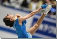 Фигуристка Медведева вновь побила собственный мировой рекорд