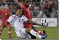 Футболиста сборной Панамы застрелили рядом с домом