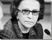 Тамара Морщакова: Судьям проще посадить