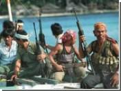 Сомалийские пираты становятся христианами