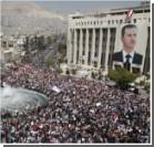 В США уверены, что власти Сирии применяют химическое оружие