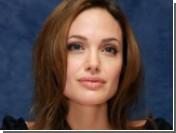 Анджелина Джоли приоткрыла занавес Голливуда