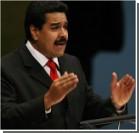 Преемник Чавеса обвинил экс-президента Колумбии в планировании убийства