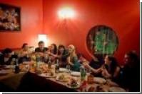 Рестораны, кафе и пиццерии провоцируют рак желудка