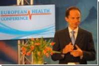 В Праге состоялась первая европейская конференция по здравоохранению