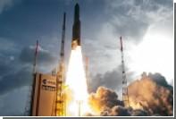 ������ Ariane 5 ���������� �� ���������� ������������ �������� DirecTV