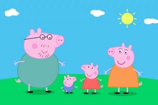 Создатели выпустят еще 117 эпизодов «Свинки Пеппы»