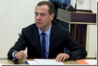 Медведев поздравил Звягинцева с успехом на Каннском фестивале