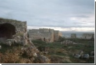 В Алеппо открылся первый с 2012 года туристический сезон