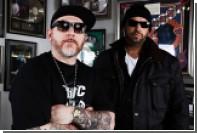 Классики хип-хопа House Of Pain выступят в Санкт-Петербурге