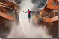 Появились два трейлера нового «Человека-паука»
