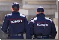 В центре Москвы избили и ограбили сотрудника театра имени Вахтангова