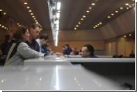 Россия сохранила предупреждение об угрозе отмены чартеров в Анталью