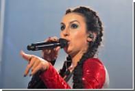 Джамала прокомментировала провал Украины на «Евровидении»