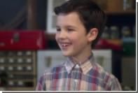 Приквел «Теории Большого взрыва» покажет юного Шелдона