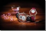Jaquet Droz выпустил новые часы с арабесками