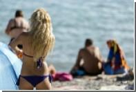 Названы самые популярные российские курорты на лето