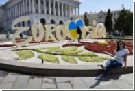 Киев назвал слухами отстранение Украины от «Евровидения»