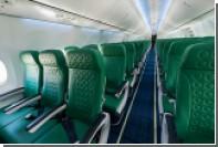 Пассажиры оценили возможность откидывать кресло в самолете в 39 долларов