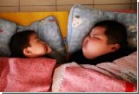 Ученые связали избыточный вес детей в Китае с дурным влиянием бабушек и дедушек