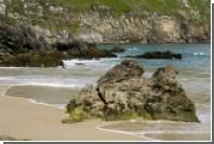 В Ирландию вернулся пропавший более 30 лет назад пляж