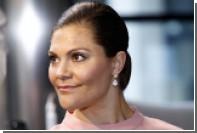 Шведская принцесса рассказала о своей анорексии