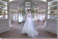 Жителей Рублевки подготовят к свадебному сезону