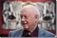 Борис Мессерер получил Новую Пушкинскую премию