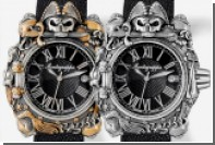 Montegrappa показала пиратские часы