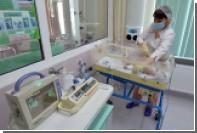 Третий из пяти новорожденных близнецов скончался в Ереване