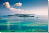 Жительница Перми арендовала на 99 лет необитаемый остров в Тихом океане
