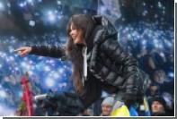 Руслана прокомментировала скандал с русскоязычными билетами на «Евровидение»