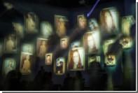 «Акт вандализма» в московской галерее оказался постановкой