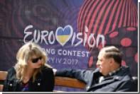 «Евровидение» оставило киевские отели без заработка