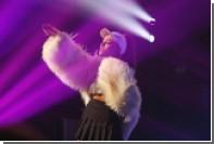 Ариана Гранде прокомментировала теракт на своем концерте в Манчестере