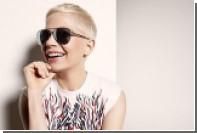 Louis Vuitton показал новые солнцезащитные очки на Мишель Уильямс