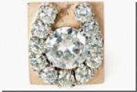 Брошь Элвиса Пресли ушла с молотка за 205 тысяч долларов