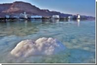 Российский турист погиб во время купания в Мертвом море в Израиле