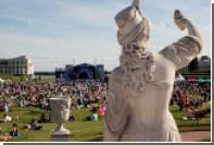 На фестивале «Усадьба Jazz 2017» выступит Бутси Коллинз