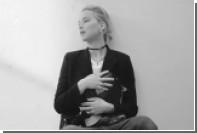 Дженнифер Лоуренс и канарейка снялись в ролике Dior
