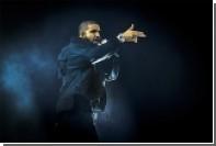 Рэпер Дрейк стал рекордсменом премии Billboard Music Awards