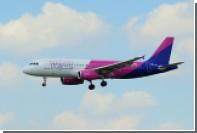 Европейский лоукостер Wizz Air откроет прямые рейсы в Санкт-Петербург
